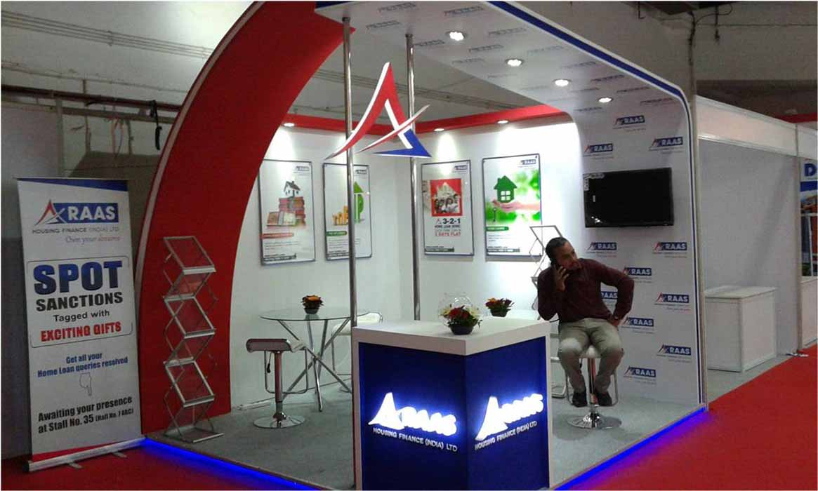 ART's participation at Times Property Expo 2015
