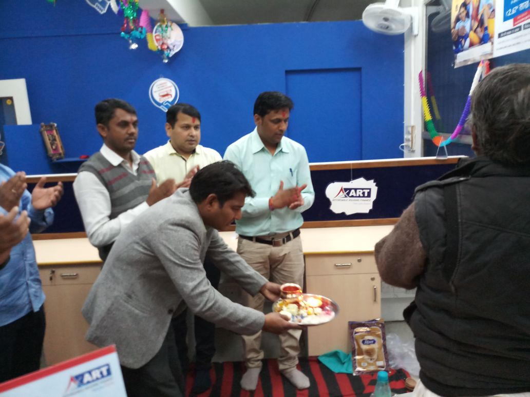 Udaipur Branch Inaugural - January 2018
